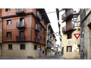Ver Piso 1 habitación con garaje en Hondarribia