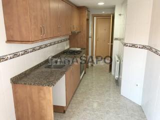 Flat 3 Bedrooms, Malgrat de Mar, Malgrat de Mar