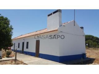 Voir Corps de ferme de l'Alentejo 3 Pièces, Grândola e Santa Margarida da Serra à Grândola