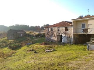 Ver Quinta T3 Com garagem, Grilo, Baião, Porto, Grilo em Baião