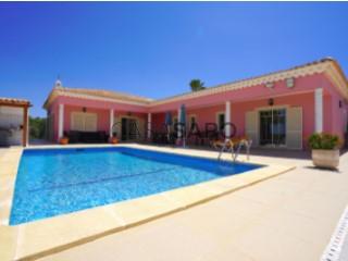 Voir Maison 5 Pièces avec garage, Algoz e Tunes à Silves