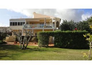 Ver Casa de hóspedes T7 com piscina, Santa Bárbara de Nexe em Faro