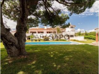 Ver Casa de huéspedes 6 habitaciones Con piscina, Albufeira e Olhos de Água, Faro, Albufeira e Olhos de Água en Albufeira