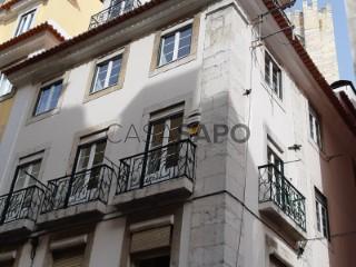 Ver Residencial T5 Duplex, Santa Maria Maior em Lisboa