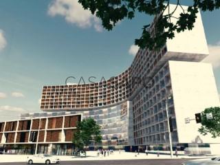 Ver Hotel Com garagem, Av. EUA (São João de Brito), Alvalade, Lisboa, Alvalade em Lisboa
