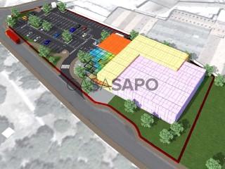 Voir Terrain Commercial, Centro, Quinta do Anjo, Palmela, Setúbal, Quinta do Anjo à Palmela