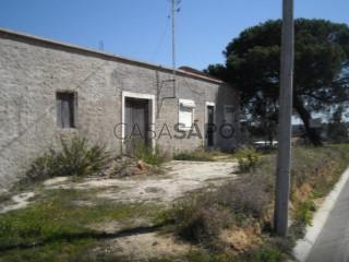 Voir Maison 3 Pièces, Casais Lagartos, Pontével, Cartaxo, Santarém, Pontével à Cartaxo