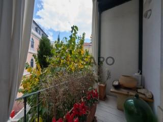 Ver Apartamento T1, Santos (Santos-o-Velho), Estrela, Lisboa, Estrela em Lisboa