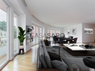 Ver Apartamento 4 habitación + 1 hab. auxiliar Con garaje, Centro (Lapa), Estrela, Lisboa, Estrela en Lisboa