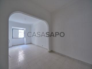 Ver Apartamento T3, Campolide em Lisboa