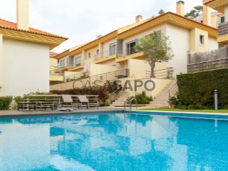 See House 3 Bedrooms Triplex With garage, Cascais e Estoril, Lisboa, Cascais e Estoril in Cascais