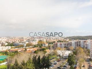 Voir Appartement 5 Pièces Avec garage, Quinta Grande (Alfragide), Amadora, Lisboa, Alfragide à Amadora