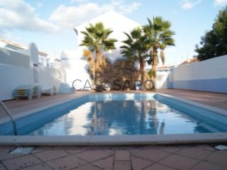 Ver Moradia T3 Triplex Com piscina, Manta Rota, Vila Nova de Cacela, Vila Real de Santo António, Faro, Vila Nova de Cacela em Vila Real de Santo António