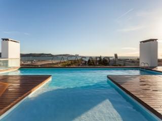 Ver Apartamento T3 Com garagem, Algés, Linda-a-Velha e Cruz Quebrada-Dafundo, Oeiras, Lisboa, Algés, Linda-a-Velha e Cruz Quebrada-Dafundo em Oeiras