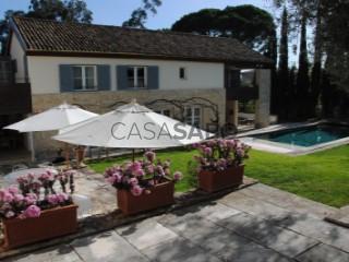 Ver Moradia T5 Duplex Com garagem, Quinta Patino, Alcabideche, Cascais, Lisboa, Alcabideche em Cascais