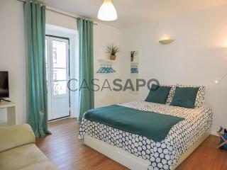 Ver Apartamento T0 Com garagem, Arroios, Lisboa, Arroios em Lisboa