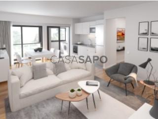 Voir Appartement 3 Pièces Avec garage, Santa Rita, Ermesinde, Valongo, Porto, Ermesinde à Valongo
