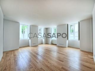 Voir Appartement 3 Pièces Avec garage, Pedrouços (Santa Maria de Belém), Lisboa, Belém à Lisboa