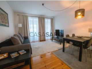 Ver Apartamento T1, Avenidas Novas (São Sebastião da Pedreira), Lisboa, Avenidas Novas em Lisboa