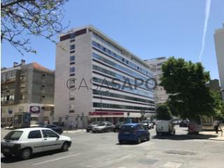 Ver Prédio Com garagem, Infante Santo (Prazeres), Estrela, Lisboa, Estrela em Lisboa