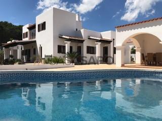 Ver Chalet 5 habitaciones, Duplex con garaje, San Carlos en Santa Eulària des Riu