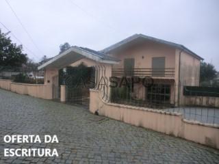 Ver Casa 5 habitaciones Con garaje, Centro, Freamunde, Paços de Ferreira, Porto, Freamunde en Paços de Ferreira
