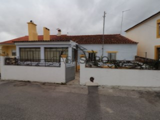 Ver Casa 2 habitaciones, Romeira e Várzea en Santarém