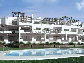Ver Apartamento 2 habitaciones, Triplex con garaje en Casares