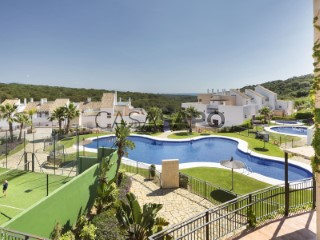 Apartamento 2 habitaciones, Triplex, Alcaidesa, Alcaidesa, San Roque