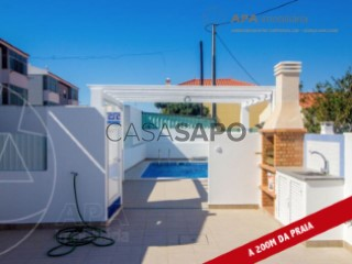 See House 3 Bedrooms with garage, Altura in Castro Marim