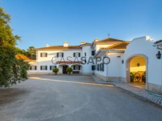 Ver Explotación agraria 8 habitaciones Con garaje, Santo Estevão, Benavente, Santarém, Santo Estevão en Benavente