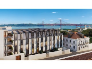 See Apartment 2 Bedrooms With garage, Estrela (Lapa), Lisboa, Estrela in Lisboa