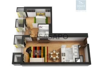 See Apartment 1 Bedroom with garage, Ingombota-Ingombota in Luanda