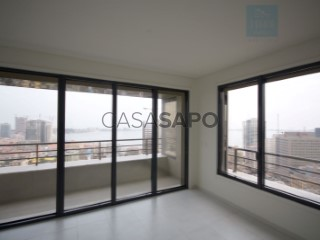 See Apartment 1 Bedroom +1, Ingombota-Ingombota in Luanda