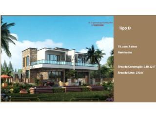 Ver Moradia T3 Duplex com piscina, Camama em Belas
