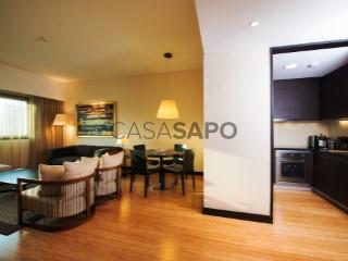Ver Apartamento T1 com piscina, Ingombota-Ingombota em Luanda