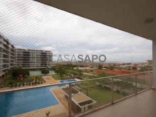 Ver Apartamento T3 Com piscina, Cidade de Talatona, Luanda, Cidade de Talatona em Talatona