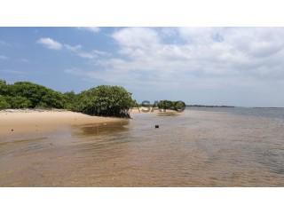 Ver Terreno , Ilha do Mussulo em Belas