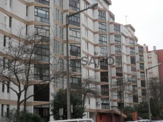 Ver Apartamento T4, Olivais Sul, Lisboa, Olivais em Lisboa