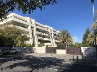 Voir Appartement 6 Pièces Avec garage, Parque das Nações, Lisboa, Parque das Nações à Lisboa