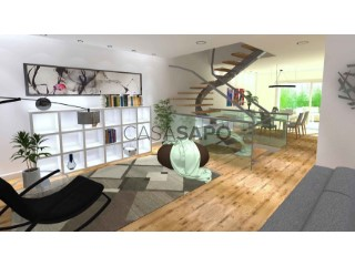 See House 3 Bedrooms With garage, Centro, Alcochete, Setúbal in Alcochete