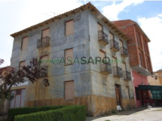 Ver Casa 3 habitaciones en Santibáñez de Vidriales