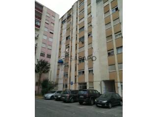 Ver Apartamento T3, Carregado e Cadafais em Alenquer