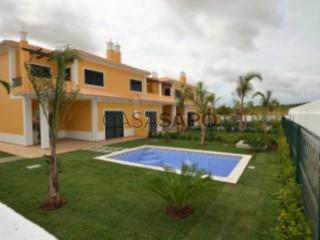 Ver Moradia Geminada T3+1 Duplex Com piscina, Algoz e Tunes, Silves, Faro, Algoz e Tunes em Silves
