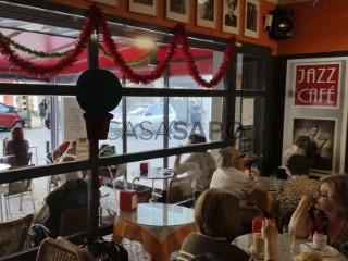 Voir Café/Snack Bar, Lumiar, Lisboa, Lumiar à Lisboa