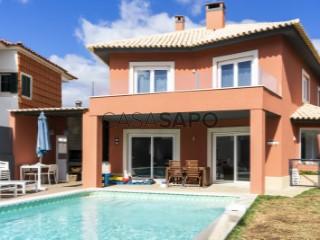 Ver Moradia T3+1 Com garagem, Livramento, Cascais e Estoril, Lisboa, Cascais e Estoril em Cascais