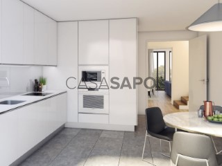 Ver Apartamento 3 habitaciones Con garaje, Campo Grande, Alvalade, Lisboa, Alvalade en Lisboa