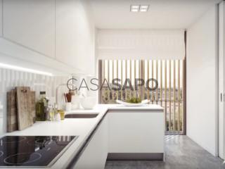 Voir Appartement 2 Pièces Avec garage, Campo Grande, Alvalade, Lisboa, Alvalade à Lisboa