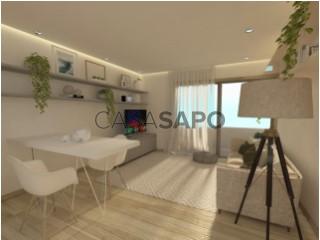 Ver Apartamento T1 Com garagem, Soares dos Reis (Mafamude), Mafamude e Vilar do Paraíso, Vila Nova de Gaia, Porto, Mafamude e Vilar do Paraíso em Vila Nova de Gaia
