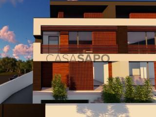 Voir Maison 5 Pièces Avec garage, Salgueiros , Canidelo, Vila Nova de Gaia, Porto, Canidelo à Vila Nova de Gaia